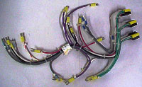 wiring harness fabrication